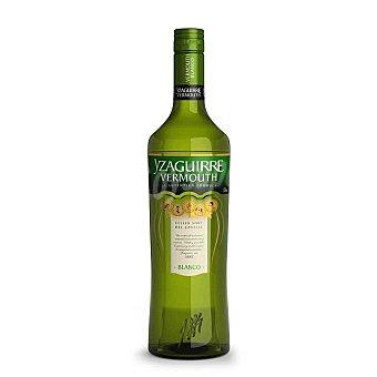 Yzaguirre Vermouth Blanco Botella 1 litro
