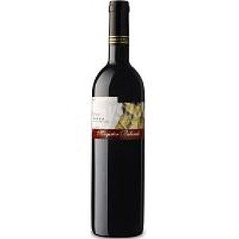 TInto Crianza Ecológico MAGISTER BIBENDI Vino Botella 75 cl