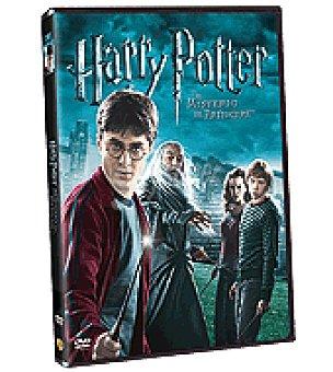 Del Príncipe Harry Potter y el misterio (edición 1 Disco) 1 unidad