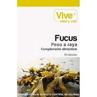 Vive+ Fucus 50 u