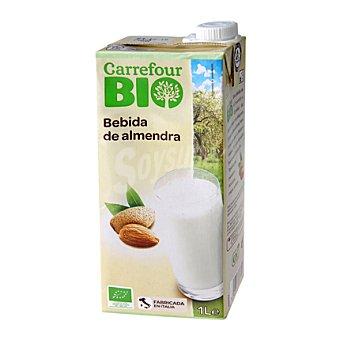 Carrefour Bio Bebida Almendras 1 l