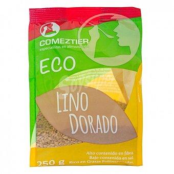 Comeztier Semillas de Lino dorado ecológico Comeztier 250 g