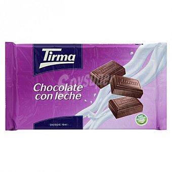 Tirma Chocolate con leche Tableta 300 g