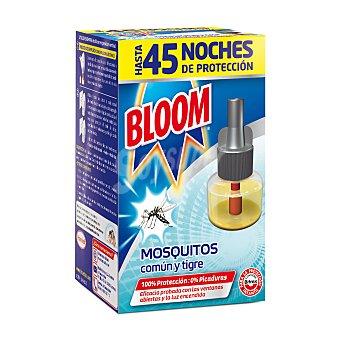 Bloom Insecticida eléctrico anti mosquitos recambio 1 ud