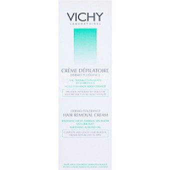 Vichy Crema depilatoria Tubo 150 ml