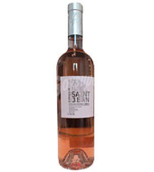 Domaine Saint Jean Vino francés rosado Cotes de Provence 75 cl
