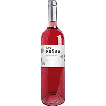 Las Reñas Vino rosado D.O. Bullas botella 75 cl Botella 75 cl