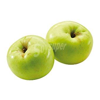 Manzana verde doncella Bolsa de 1000.0 g.