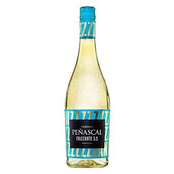 Peñascal Vino blanco verdejo frizzante Botella 75 cl