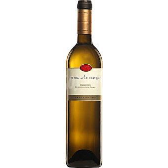 TERRA DO CASTELO Vino blanco treixadura D.O. Ribeiro botella 75 cl Botella 75 cl