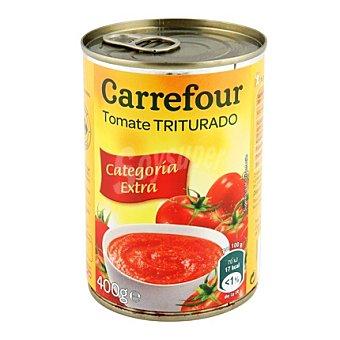 Carrefour Tomate triturado 400 g