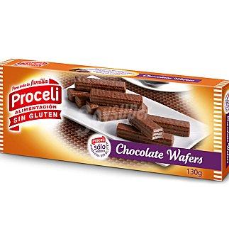 Proceli Galletas wafers choco 130 G
