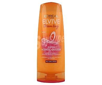 Elvive L'Oréal Paris Acondicionador para pelo largo o dañado dream long 250 ml
