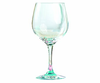 Auchan Copa de vidrio modelo Barone para vino, 0,49 litros de capacidad 1 unidad