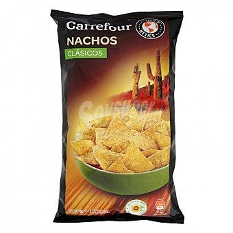 Carrefour Nachos Carrefour 200 g