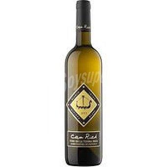 Can Rich Vino Blanco de mesa Botella 75 cl