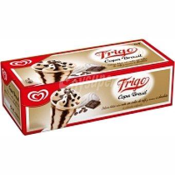 Frigo Copa Café Brasil Pack 4x125 ml