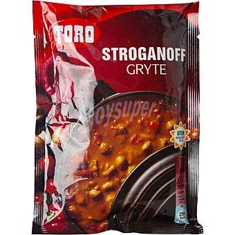 TORO Sopa stroganoff gryte sobre 100 g