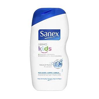Sanex Kids gel de ducha dermo Bote 500 ml