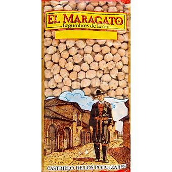 El maragato Garbanzos manteca Bolsa 1 kg