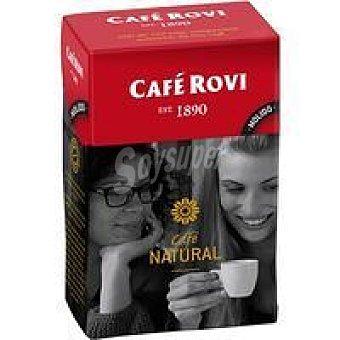 Cafe Molido Natural 250 Gr