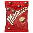 Bolitas de galleta cubierta de chocolate con leche 100 g Maltesers