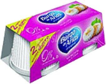Burgo de Arias Burgo bi-pack 0% 2X 250 GRS
