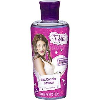 Violetta gel de ducha infantil frasco 300 ml Frasco 300 ml