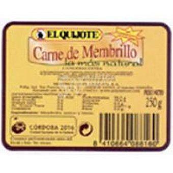 El Quijote Carne de membrillo Tarrina 250 g