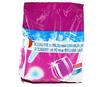 Auchan Detergente Lavavajillas en Polvo 2,3kg