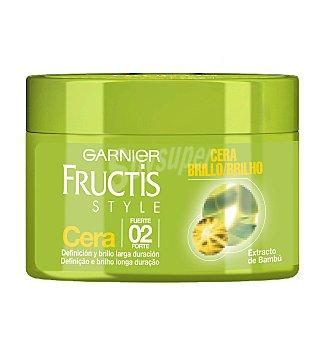 Fructis Garnier Cera peinad 75 ML