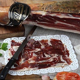 Carrefour Selección Jamón ibérico bellota D. O Pedroches 120.0 g.