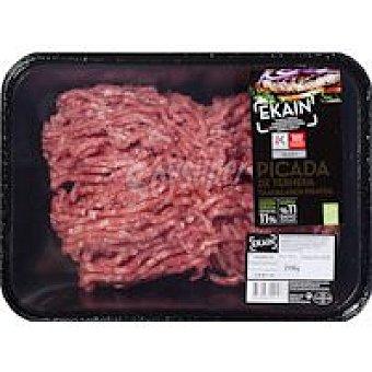 E. OKELA E. NATUR Carne picada de tern. 500 g