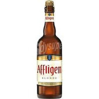 AFFLIGEM cerveza abadía belga 75cl