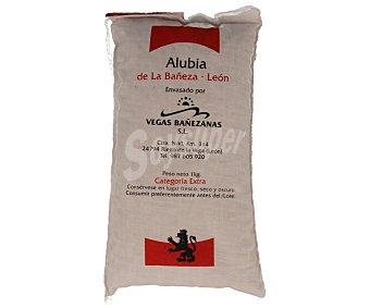Vegas Bañezanas Alubias canela 1 kilogramo
