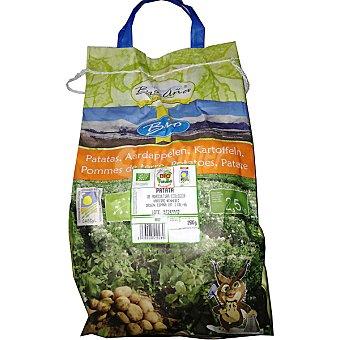 BIOMUNDI Patatas de agricultura ecologica Bolsa 2 kg