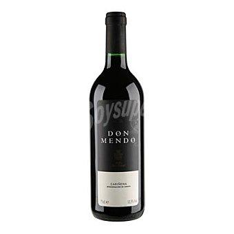 Monasterio de Las Viñas Vino tinto reserva 75 cl