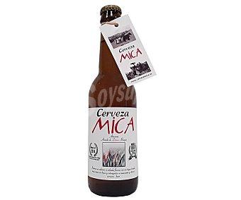 Mica Cerveza artesana 33 cl
