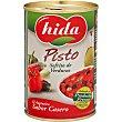 Pisto de verduras Lata 400 g Hida