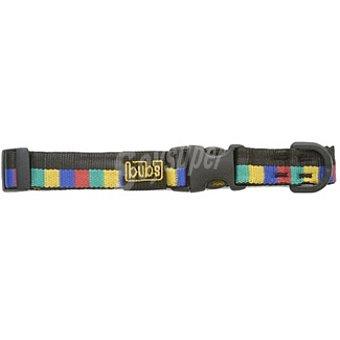 Bub's Collar para perro modelo pixel cierre rápido medidas 20mm 1 unidad