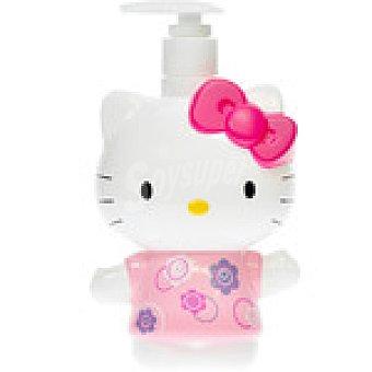Hello Kitty Jabón líquido de manos Dosificador 400 ml
