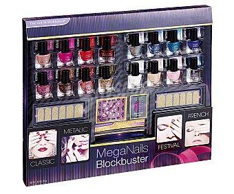 Markwins Set de maquillaje y manicura 1 unidad