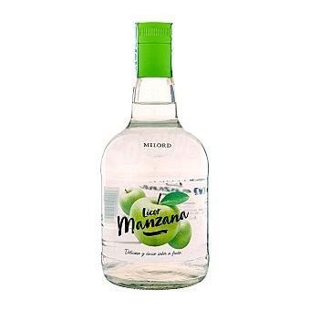 Milord Licor manzana Botella de 70 cl