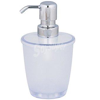 SPIRELLA Toronto Dosificador de jabón transparente