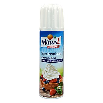 Minus l Nata spray 30 % sin lactosa 250 g