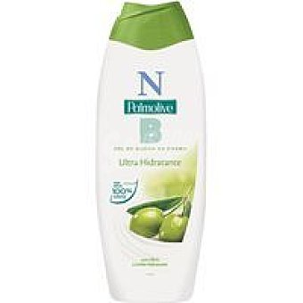 NB Palmolive Gel de oliva Bote 600 ml