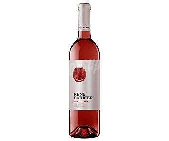 René Barbier Vino rosado con denominación de origen del Catalunya Botella 75 cl