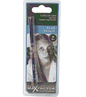 Max Factor Perfilador de Ojos Khol Pencil 020 Black 1 ud