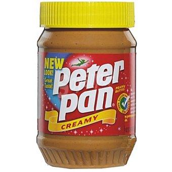 PETER PAN Crema de cacahuete suave Tarro 510 g