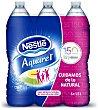 Agua mineral Pack 6 x 1.5 litros Aquarel Nestlé